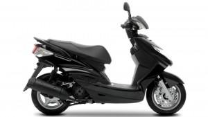 Yamaha-Cygnus-X